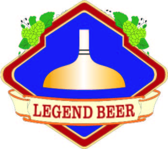 Giới thiệu Legend Beer